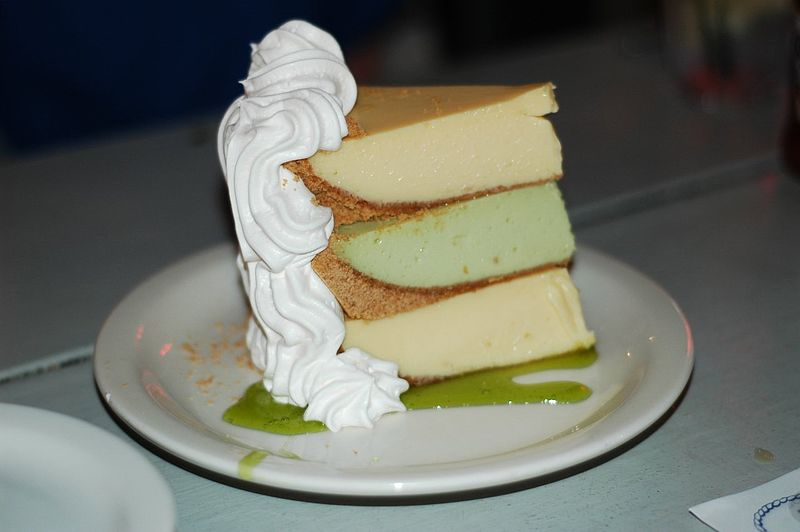 Key Lime Pie America S Test Kitchen
