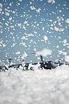 Flurry of foam released at Travis (6).jpg