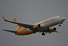 List Of Low Cost Airlines Wikipedia