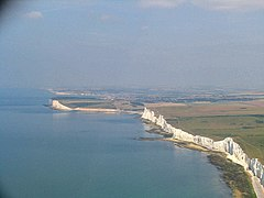 Flying past Beachy Head - geograph.org.uk - 650245.jpg
