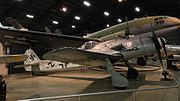 Focke-Wulf Fw 190D-9 National Museum of USAF 20150726.JPG