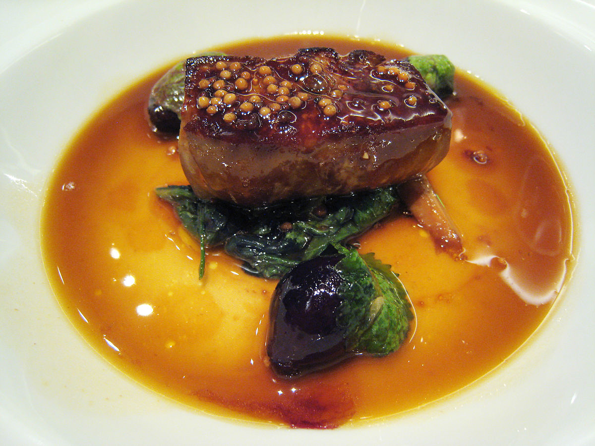 French Liver
