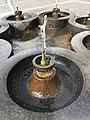 Fontaine place de la République (en bas de la rue Abovian, Erevan).JPG
