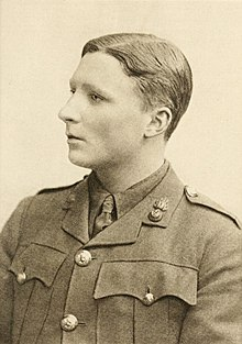 For remembrance, soldier poets who have fallen in the war, Adcock, 1920 DJVU pg 101.jpg