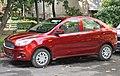 Ford - Figo Aspire - Sub-4m Compact Sedan - Kolkata 2015-09-15 3726.JPG