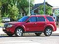 Ford Escape XLT 2008 (11253641363).jpg