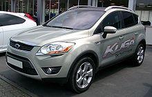 Ford Kuga front 20080607.jpg
