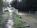 Ford and Footbridge, Lower Tasburgh - geograph.org.uk - 352086.jpg