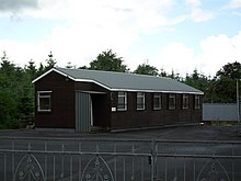 Former Church - Mountain Lodge Pentecostal - geograph.org.uk - 1406696.jpg