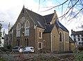 Former Methodist Sunday School, Barrack Road, Aldershot - geograph.org.uk - 359508.jpg