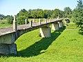Forst - Ehemalige Bruecke (Former Bridge) - geo.hlipp.de - 39066.jpg