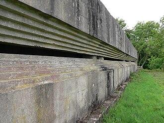 Studland - Fort Henry Bunker, Studland