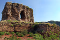 Fort Nandana ruins.JPG