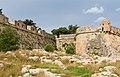 Fortezza Rethymno remparts.jpg