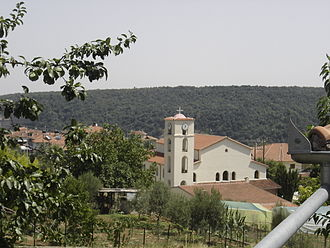 Foteina - A view of Foteina