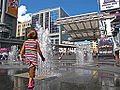 Fountains in Yonge Dundas Square.jpg