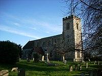 Foxton Cambs church.JPG