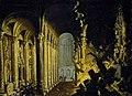 François de Nomé (c.1593-after 1644) - King Asa of Judah Destroying the Idols - PD.12-1962 - Fitzwilliam Museum.jpg