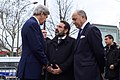 France's Rabbinical Council Leader Mergui Speaks With Secretary Kerry and French Foreign Minister Fabius Outside of Hyper Cacher Kosher Grocery in Paris (16292255395).jpg