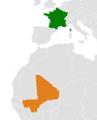 France Mali Locator.png
