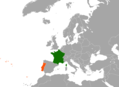 France Portugal Locator.png