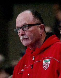 Dave Lewis (ice hockey) Canadian ice hockey player