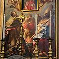 Francesco conti, ss. Lorenzo, Zanobi e Ambrogio e angeli che incorniciano la 'madonna di s. zanobi', 1714, 06.JPG