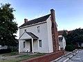 Francis McNairy House, Richardson Park, Greensboro, NC (48987477378).jpg