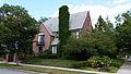 Francis O. and Mary A. B. Allen House; ca 1926; 507 Cole Avenue, Providence, RI (1).jpg