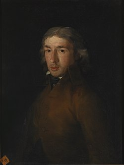 Francisco de Goya - Retrato de Leandro Fernández Moratín - Google Art Project.jpg