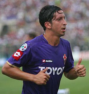 Franco Semioli Italian footballer