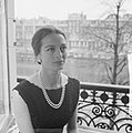 Franse actrice Capucine, Bestanddeelnr 913-8122.jpg