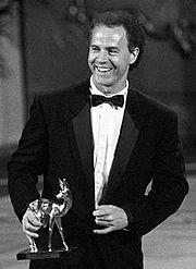 Franz Beckenbauer Bambi-Verleihung (cropped)