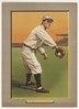 Fred Tenney, New York Giants, baseball card portrait LCCN2007685636.tif