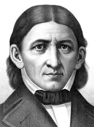 English: Friedrich Fröbel (Frederick Froebel),...