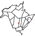 Fredericton New Brunswick Location.png