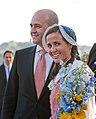 Fredrik och Filippa Reinfeldt.jpg