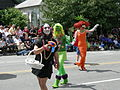 Fremont Solstice Parade 2007 - Sisters of Perpetual Indulgence 07.jpg