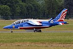 French Air Force, F-UGFK, Dassault-Dornier Alpha Jet E (34870371593).jpg