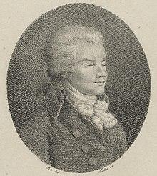 Friedrich Ludwig Dulon (Quelle: Wikimedia)