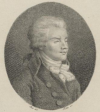 Oranienburg - Friedrich Ludwig Dulon
