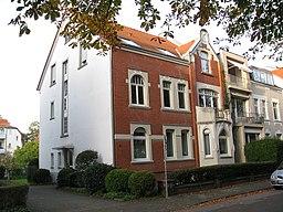 Friedrichstraße in Soest