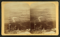 From Owl's Head, Cherry Mt. Slide, Jefferson, N.H, by Littleton View Co..png