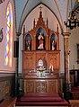 Frutillar -iglesia Inmaculada Concepcion interior 02.jpg