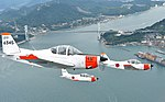 Fuji T-5 Primary Trainer Aircraft.jpg