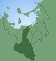 Fukuoka City sawara-ward.png