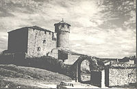 Fundación Joaquín Díaz - Castillo - Paradilla del Alcor (Palencia).jpg