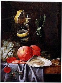 G. van Deynum Flemish painter, fl 1650-1659