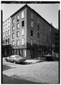 GENERAL VIEW - South Street Seaport Museum, 236 Front Street, 236 Front Street, New York, New York County, NY HABS NY,31-NEYO,138-1.tif