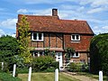 GOC Redbourn 118 Forge Cottage, Childwick Green (23598932453).jpg